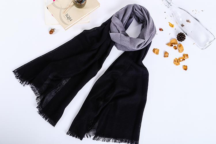 Men Thin Modal Scarf