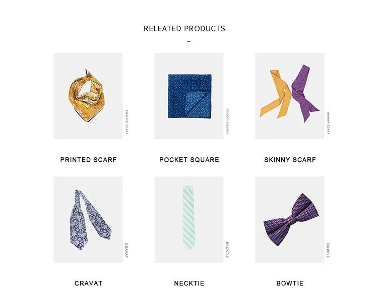 Printed Silk Scarves Online
