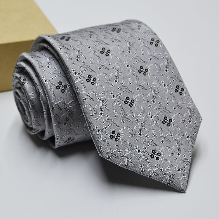 Private Label Silk Necktie-1