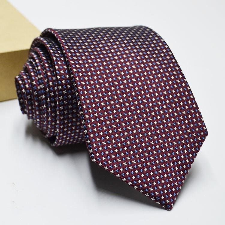 Private Label Silk Necktie-3