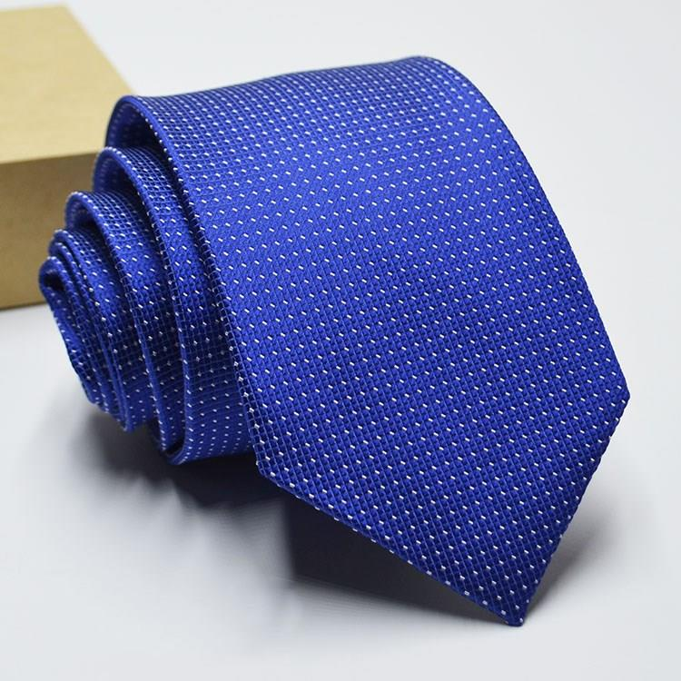 Private Label Silk Necktie-4