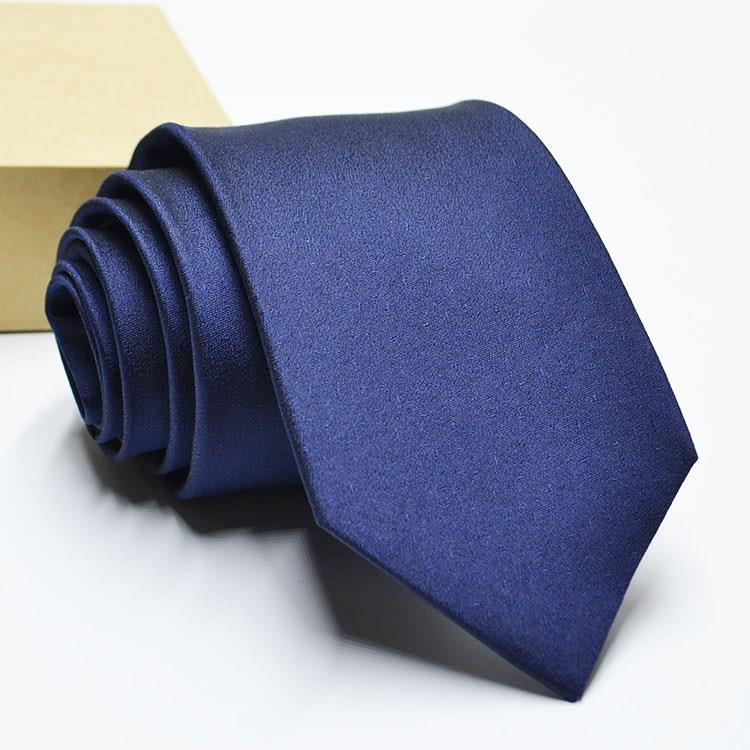Private Label Silk Necktie-5