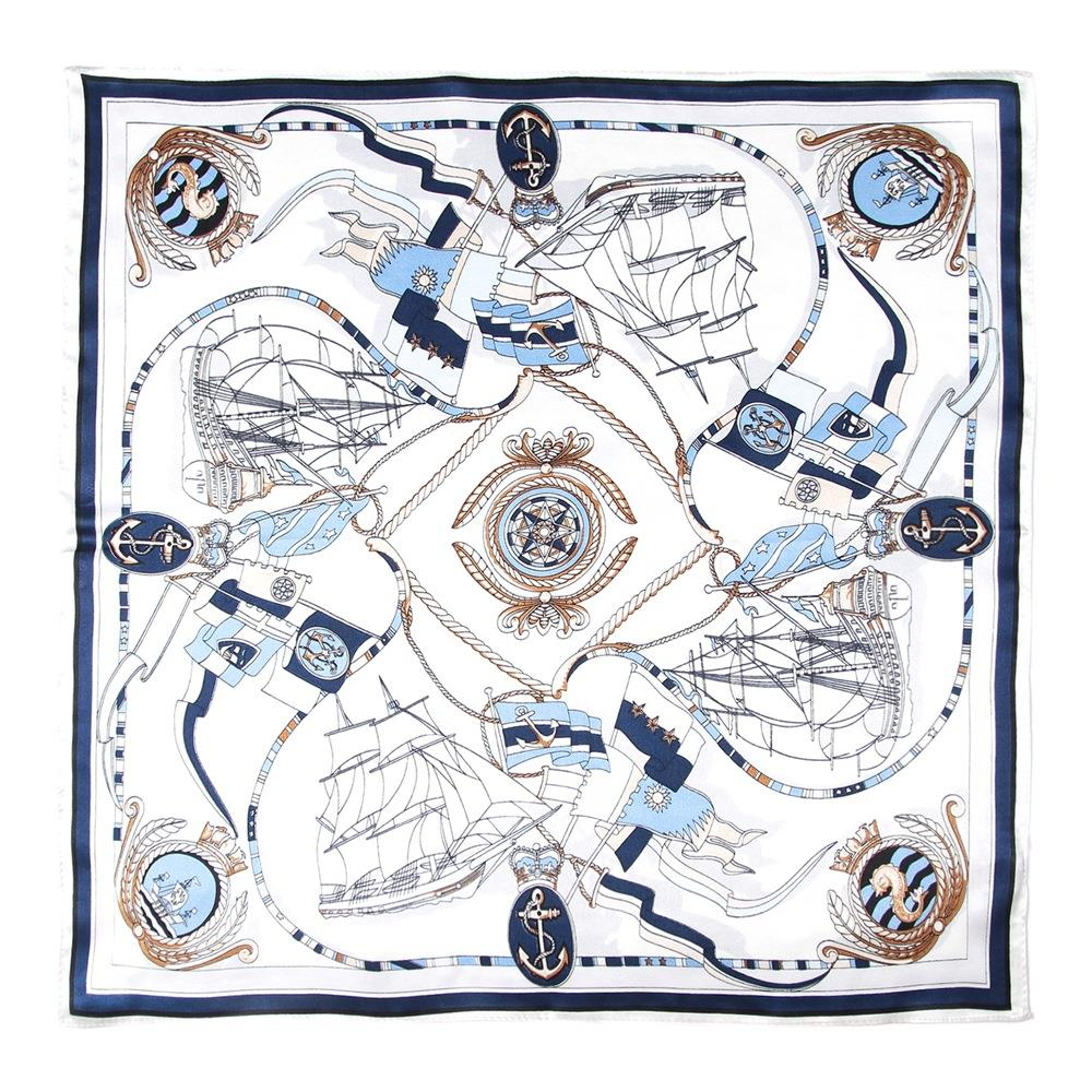 Hot Sell Silk Scarf