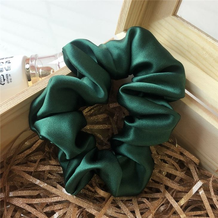 Hair Accessories Scrunchies