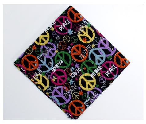 Cotton Sport Bandana