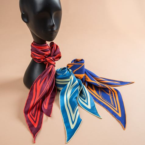 Fashion Scarf For Girls