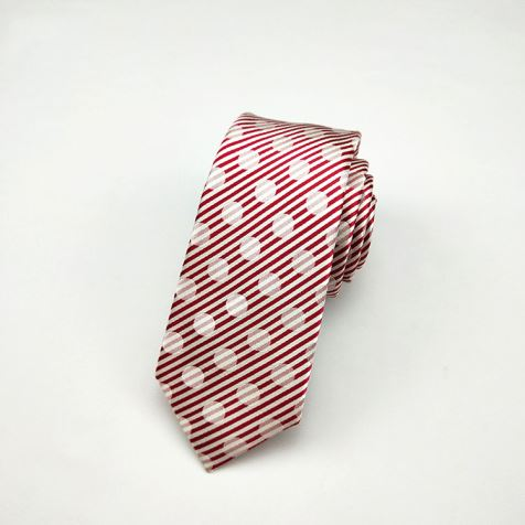 Natural Handmade Silk Tie