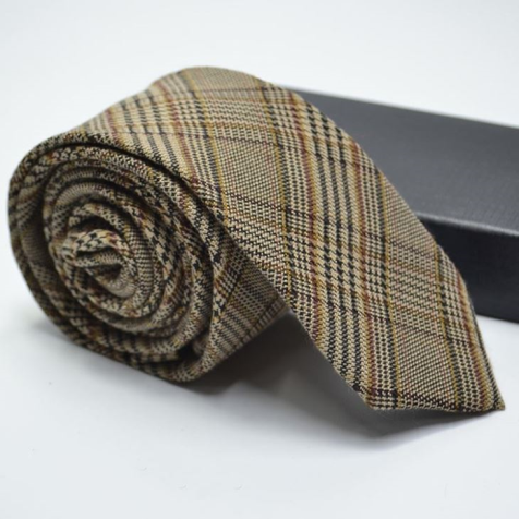 Wool Imitation Student Tie For School
